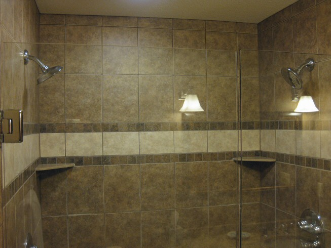 The blaster shower at Timberlake Lodge that drains entire lakes when all the shower heads are turned on.