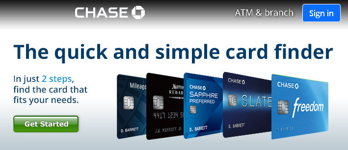 image from http://creditcards.chase.com