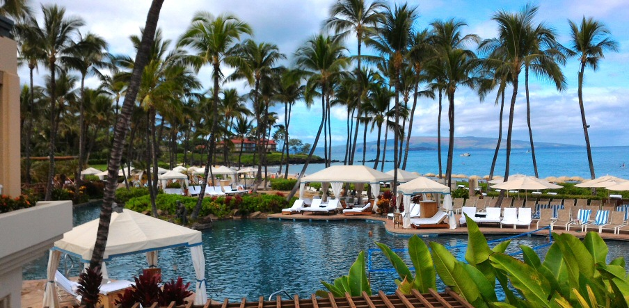 Hotel Review Grand Wailea A Waldorf Astoria Resort