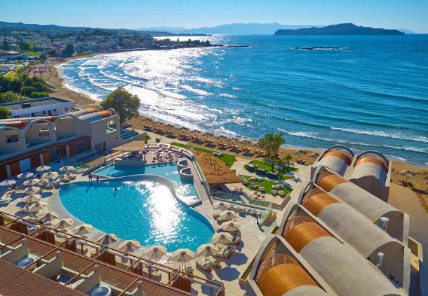 Crete-resort