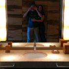 Andaz Papagayo Bathroom Vanity
