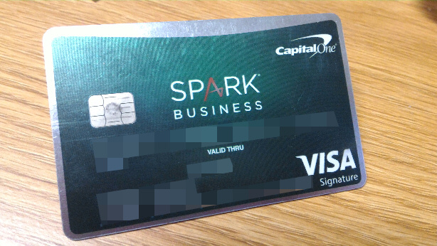 in a nutshell the spark business earns 2 cash back on all purchases the sign up bonus after spending 45k in 3 months was 500 cash - Spark Business Card